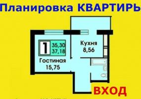 Квартиры Первичный рынок,2126