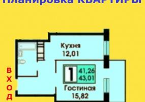 Квартиры Первичный рынок,2148